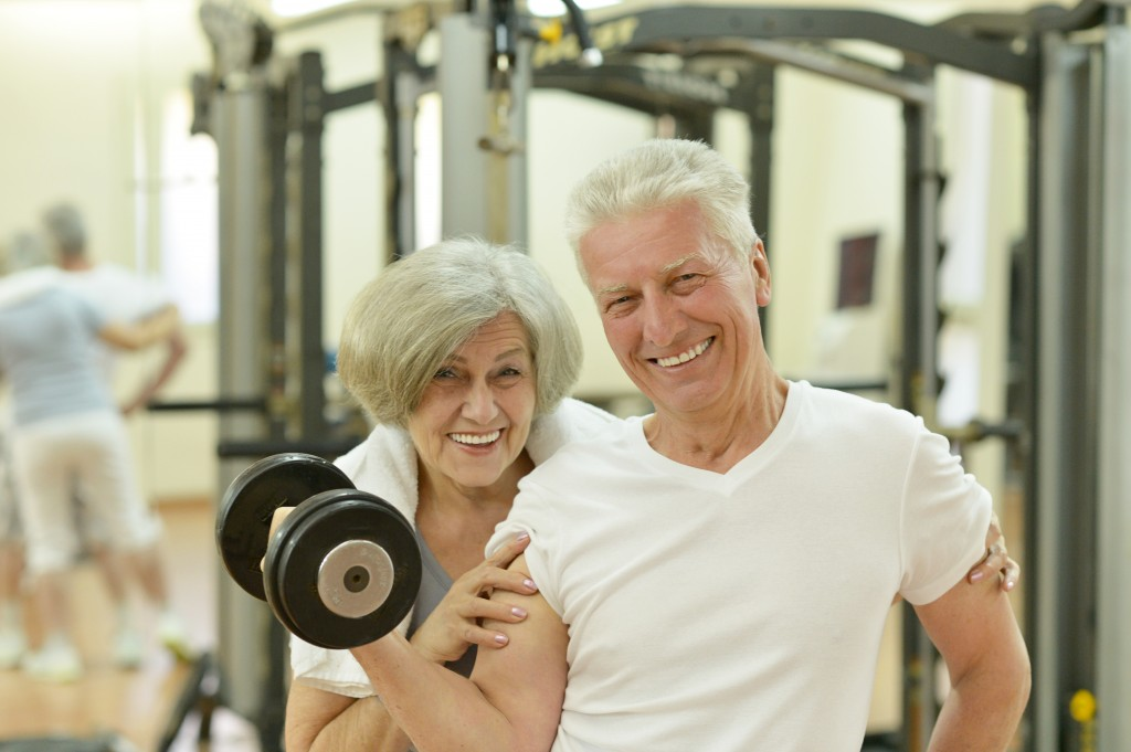 8 Safest Workout Tips for Elder People