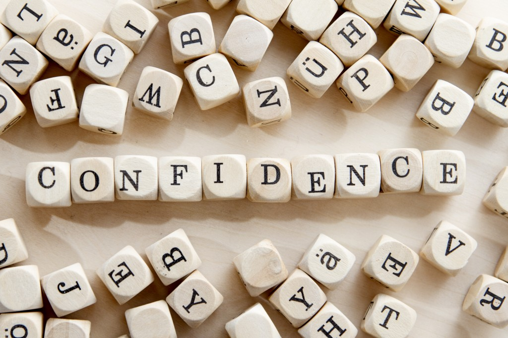 3 Great tips to become more confident