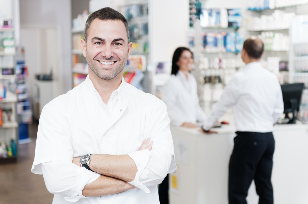How to become a reliable pharmacist