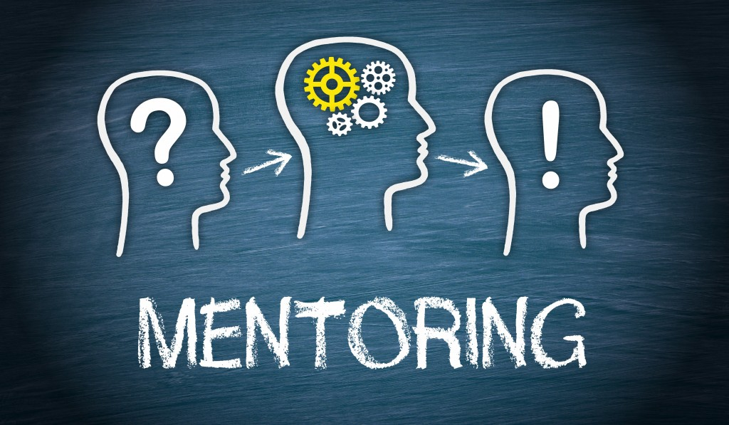 10 Things that make up a good mentor