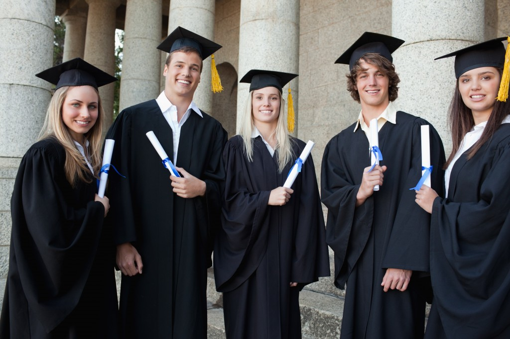 8 Tips For Getting a First Class Degree