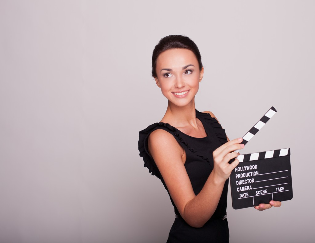 So you want to be the next Movie Star?