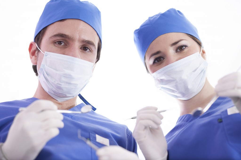 5 Essential Steps to Succeed as Dental Nurse