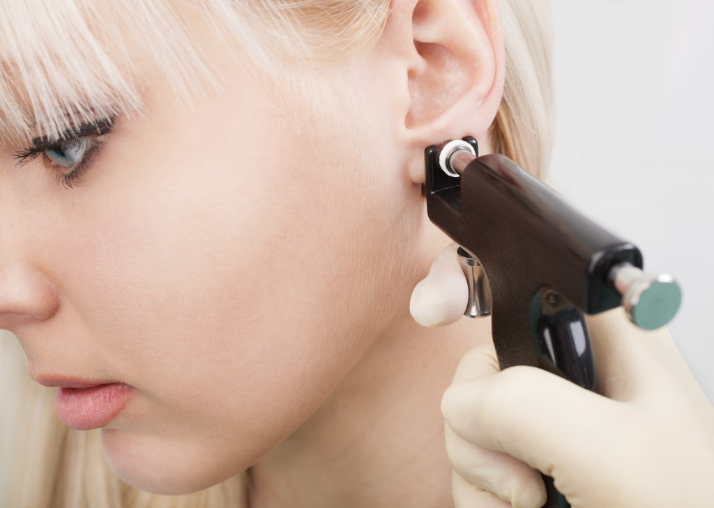 The 5-point Guide to Become a Body Piercer