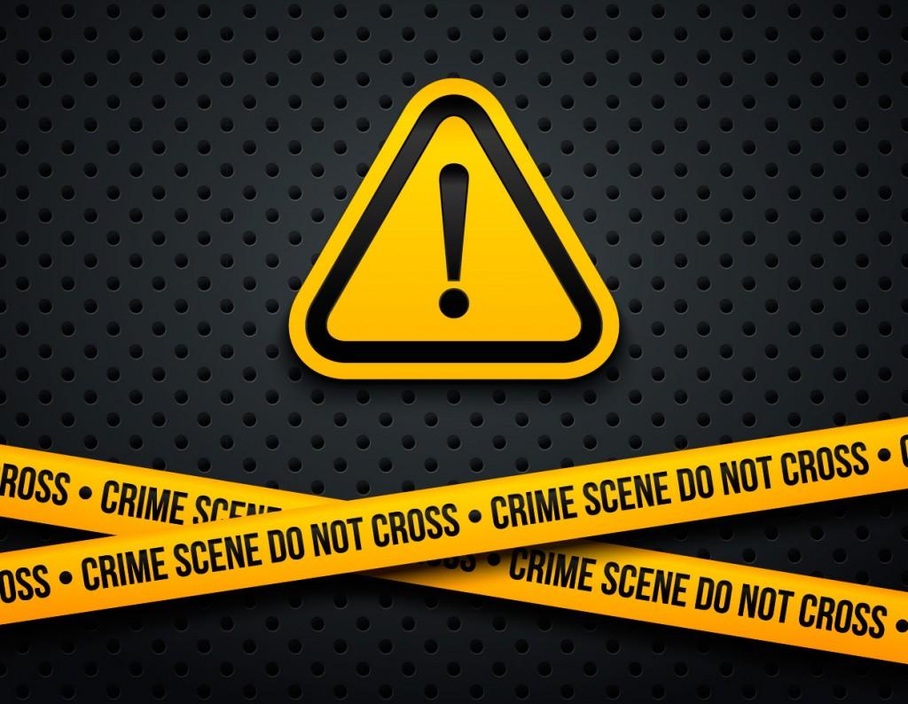 Crime Scene Investigator: 4 Steps to Become One
