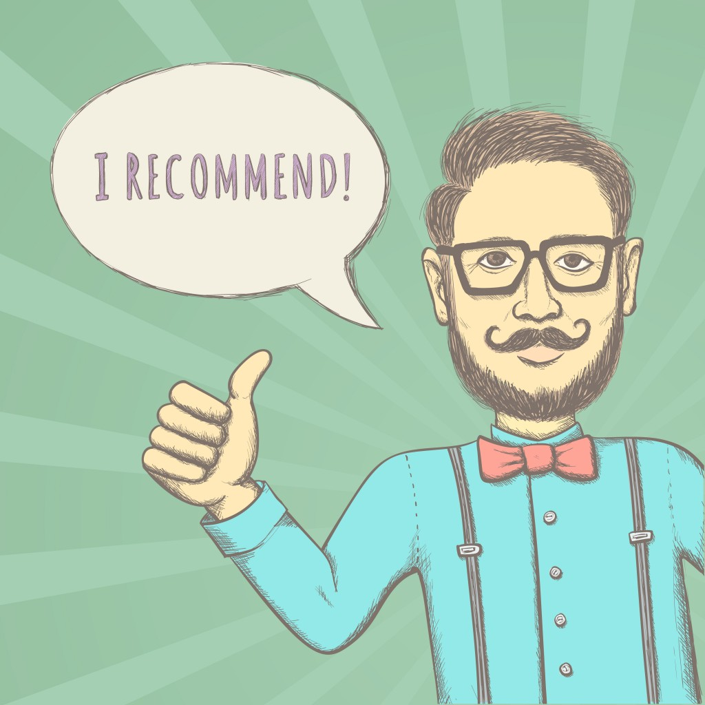 A Five Point Approach To A Great Letter Of Recommendation