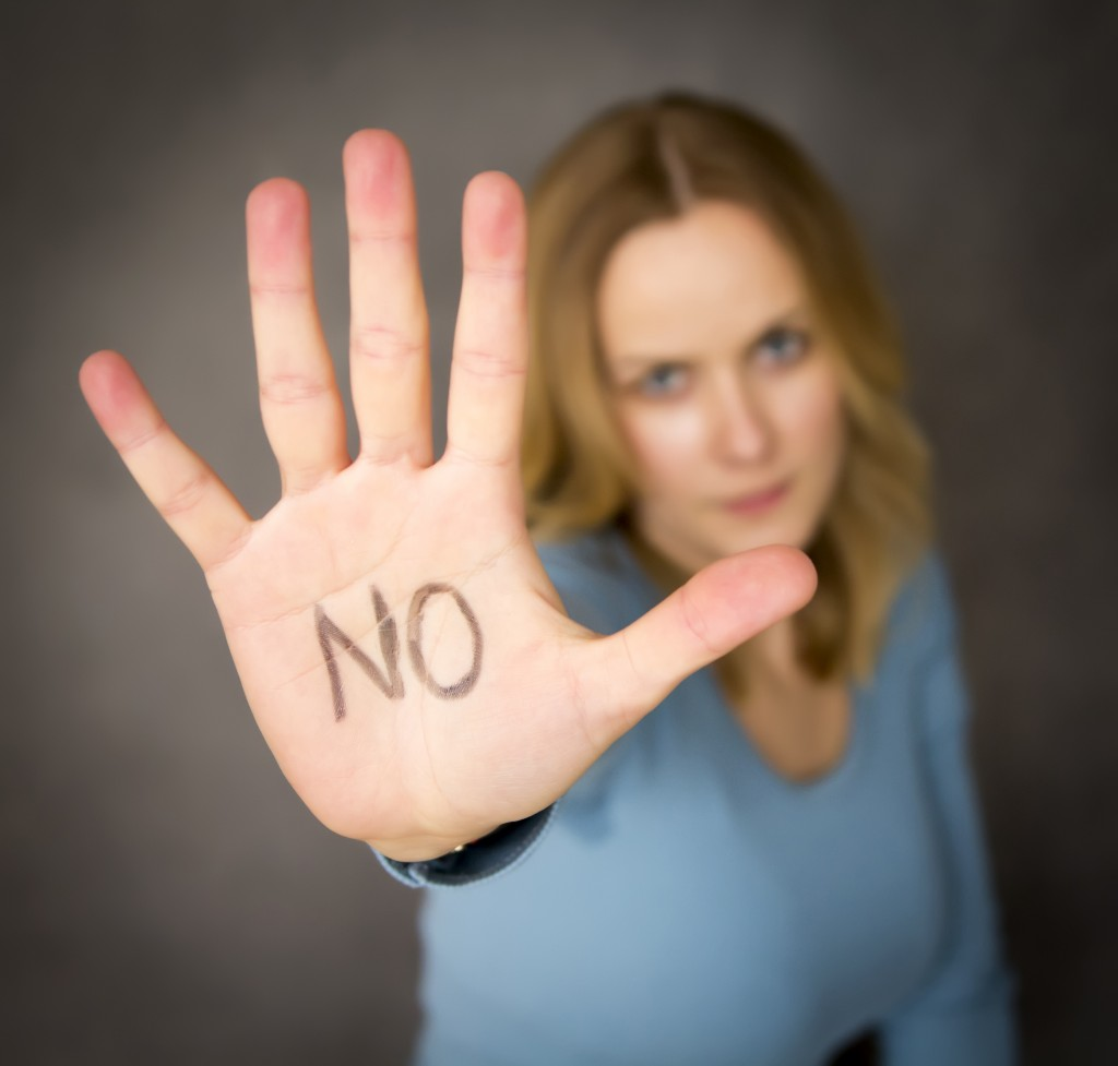 6 Ways to say no without saying no