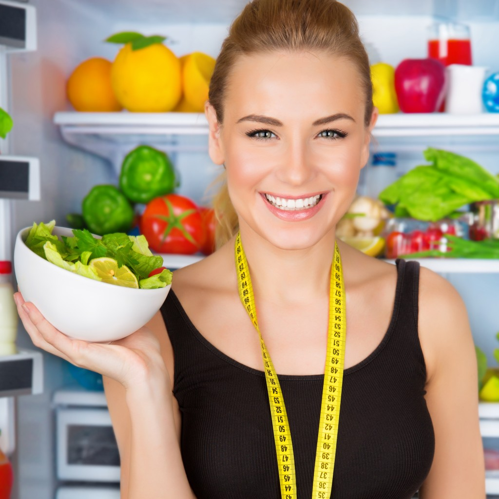 6 Tips on Being a Dietitian