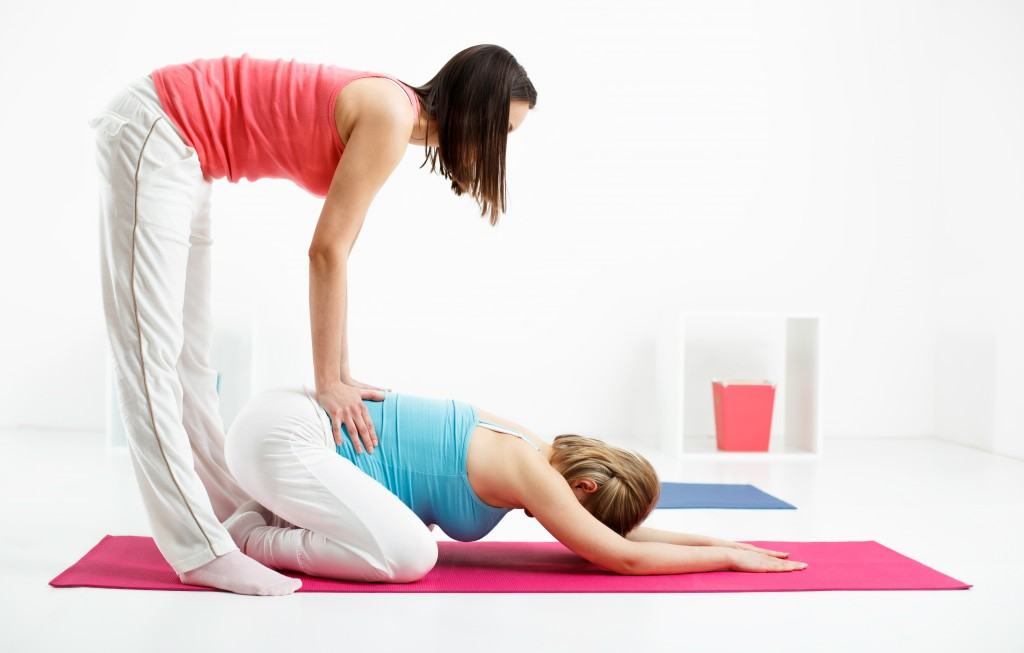 12 Tips on How to Become a Yoga Instructor