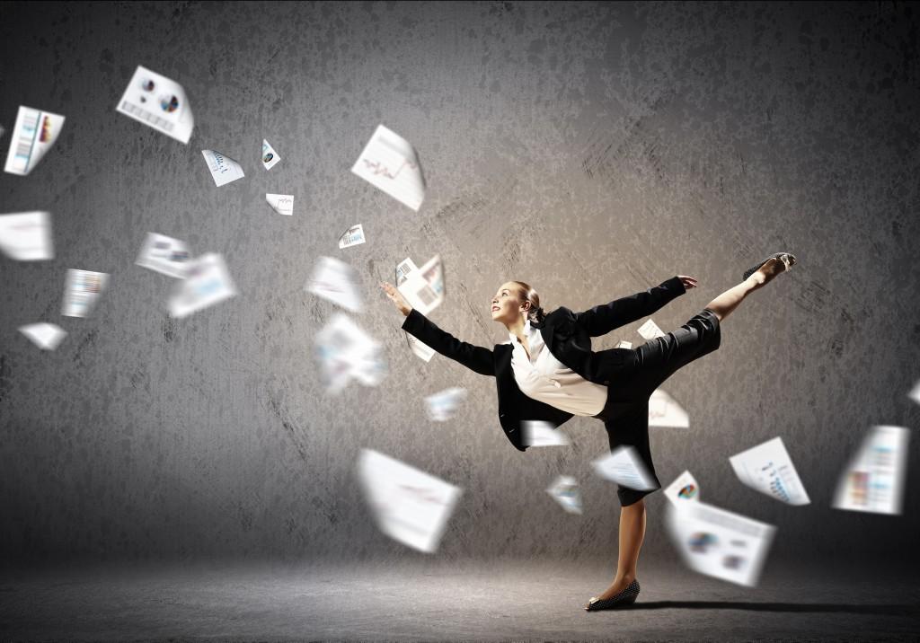 5 Ways of becoming flexible
