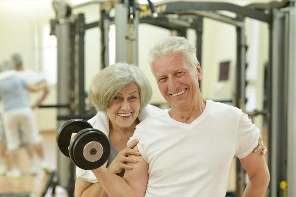 8 Safest Workout Tips for Elder People