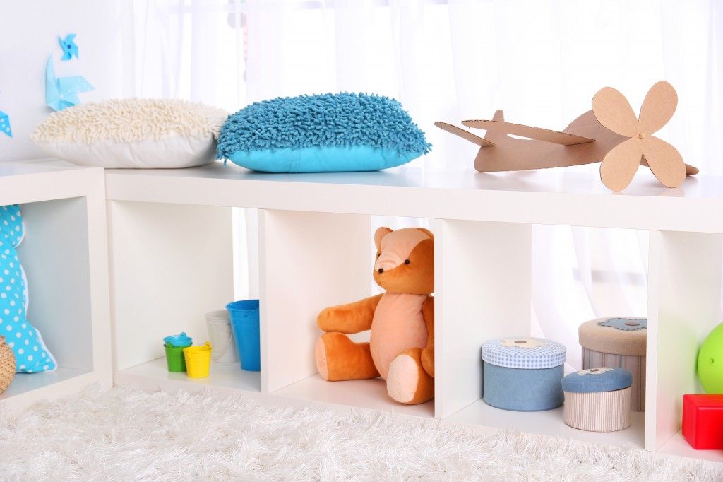 8 Tips on Choosing Toys for Toddlers