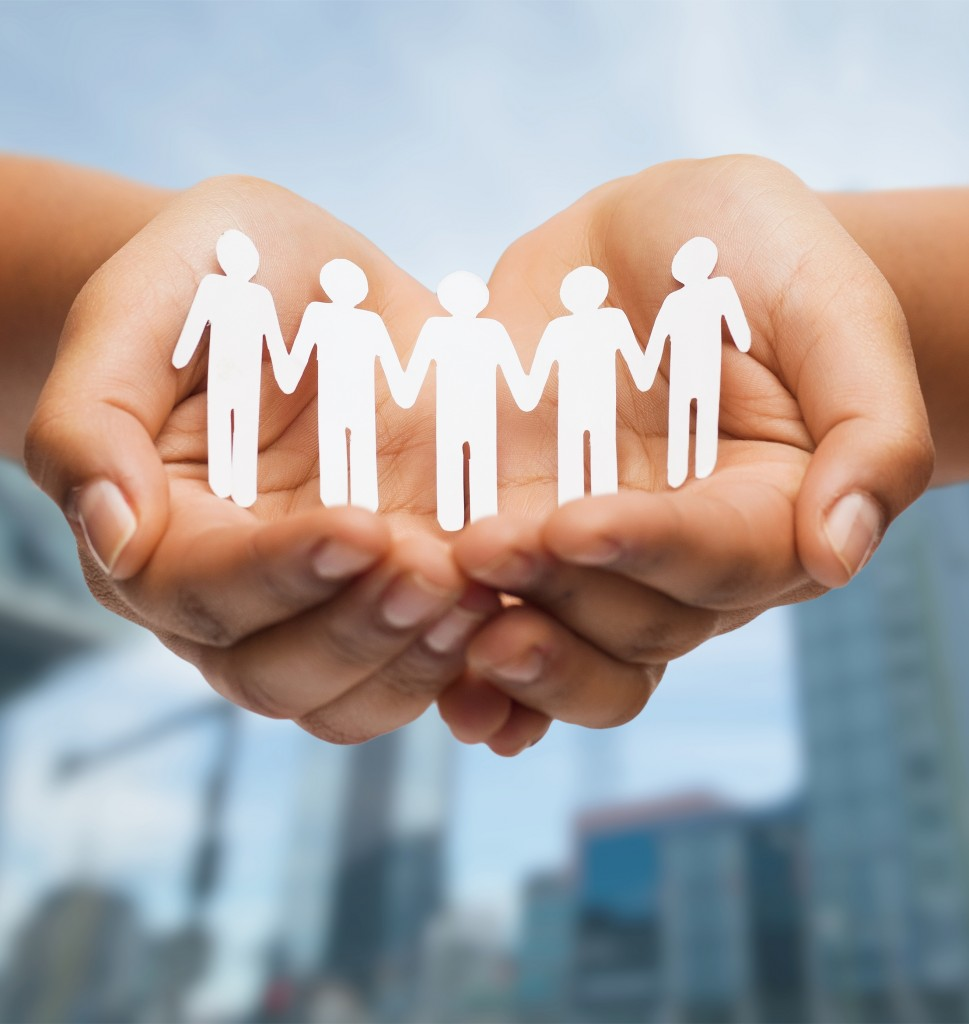 Helping The Community Rise- Becoming A Social Worker