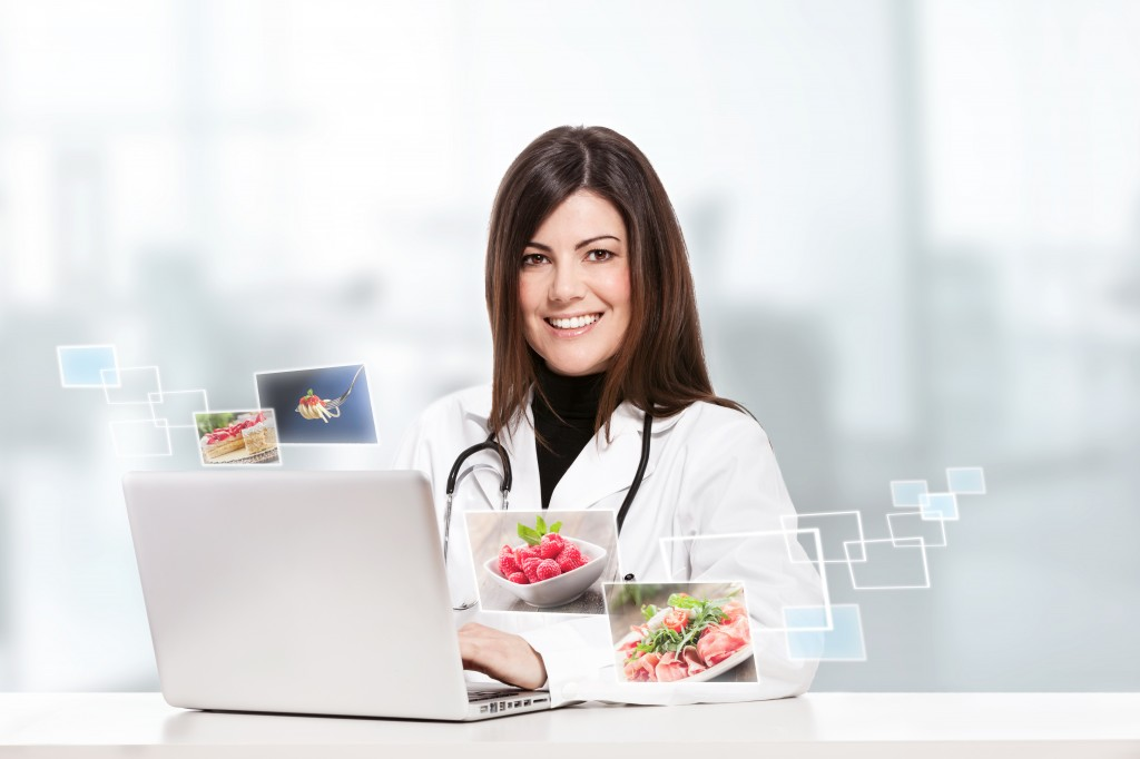 Help People With Healthy Eating Habits -Become a Nutritionist